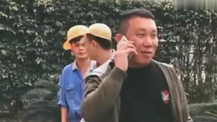 广西老表搞笑视频:老表和湿水炮这智商还想去