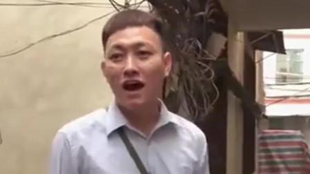 广西老表搞笑视频:老表这顺口溜真厉害,湿水