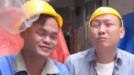 广西老表搞笑视频:湿水炮和老表这普通话太让