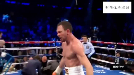 拳台惨烈KO,一个比一个太狠,看完吓得我一身冷