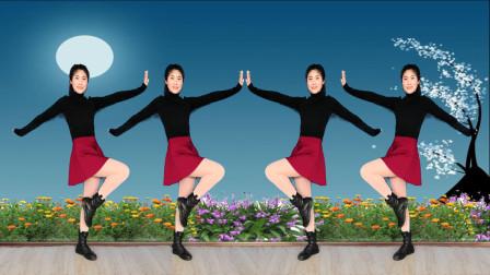 瘦身减肥操《模特》轻松快乐瘦腰瘦手臂,健康美丽扭出来