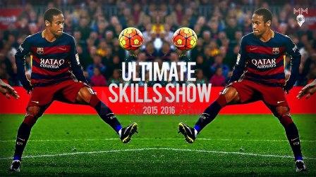 最终足球技能专长节目2016年●高画质【1】
