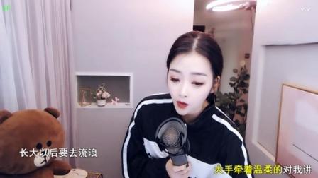 #音乐最前线#七彩小婉儿小姐姐的声音好有磁性吖