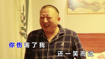搞笑视频:对爸妈进行了一次深刻的访问,结果