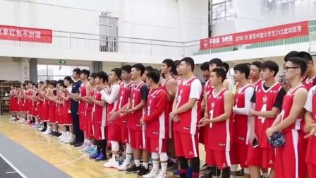 国内风格篮球集锦