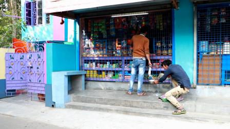 印度幽默小视频,乡村搞笑视频,喜剧视频