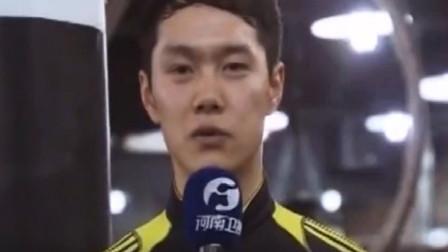 韩国拳王:在我看来,功夫和中国足球一样都是花拳绣腿