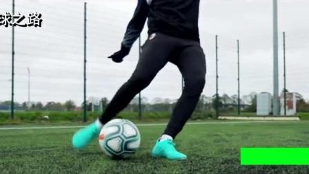 足球教学丨三个必须要掌握的传中技巧
