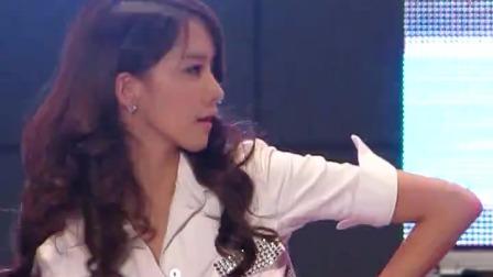 林允儿!Hoot Yoona白衣热舞直拍