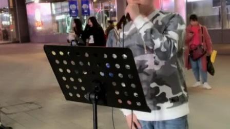#音乐最前线#7038徐剑秋小哥哥的歌声, 只要听着曲