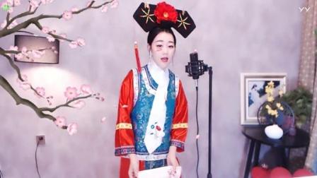 #音乐最前线#28257徐淼淼美女不仅长的好看, 唱歌