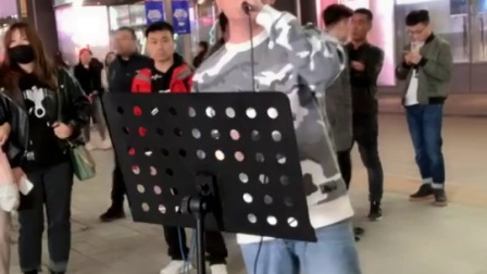 #音乐最前线#7038徐剑秋的今年最火《说好不哭》