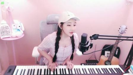 #音乐最前线#988涩宝儿小姐姐的声音好听到让人不