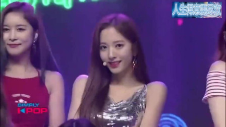 韩国女团,宇宙少女现场热舞《*oogie,Up》网友:我是来听歌的你信吗