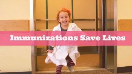 健康和养生新闻:免疫接种保存生活【1】