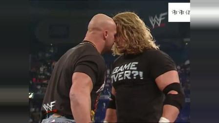 WWE大公主真是红颜祸水,个个争得头破血流