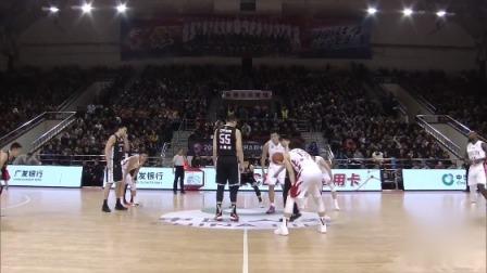 吉林v辽宁,东北德比,三加时让双方球员上演了一次极限挑战!