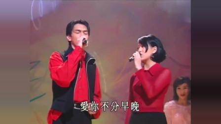 香港综艺:翡翠群星贺台庆,星光熠熠汇聚一堂
