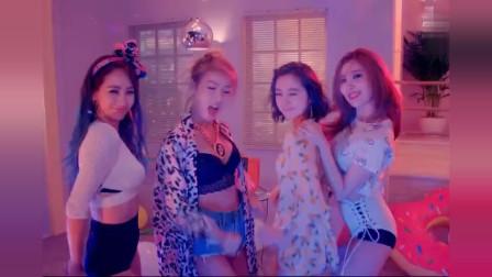 韩国美女歌曲MV,音乐舞蹈漂亮,第74专辑