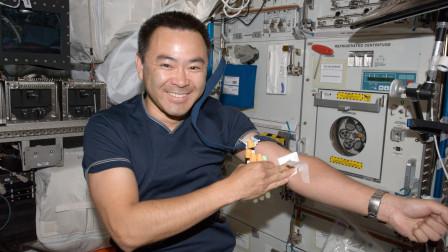 科学探索:如果宇航员在太空生病有多危险?