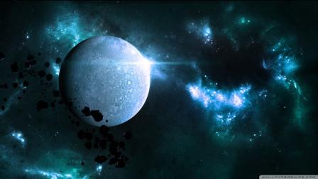 太阳系曾发生水逆现象,科学探索:何为水逆?