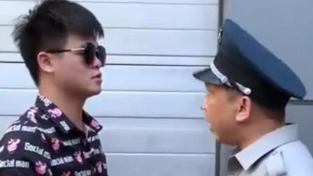 广西老表搞笑视频:湿水炮这经理真不好当,员