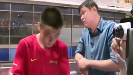 范志毅曾当面对话武磊&张琳芃 球迷:他们同