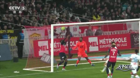 天下足球之法甲一周精华:大巴黎雪藏内马尔和姆巴佩轻敌失2分
