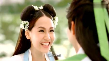 创意广告:爆笑泰国版杭州白菊爱情故事,真是