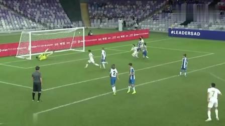 中国足球差了多少呢?西甲u13的足球比赛,比我们的国青还厉害!