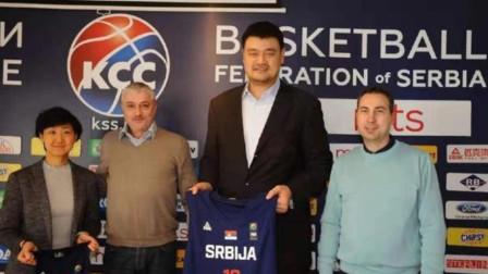 这次谈妥了!中国篮协正式引进欧洲篮球,N*A或将成为过去式