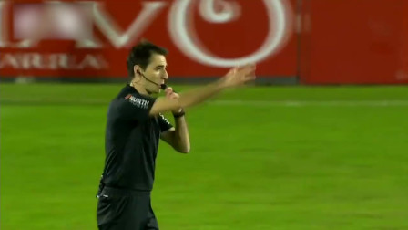 西班牙国王杯继续上演冷门,米兰德斯主场击败西甲劲旅比利亚雷亚尔