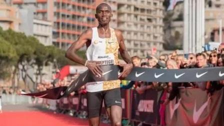 12分51秒!男子5公里路跑新的世界纪录诞生!