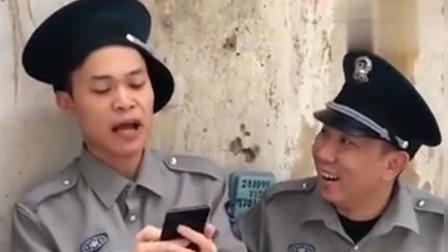 广西老表搞笑视频:油条中彩票了?在网上看豪