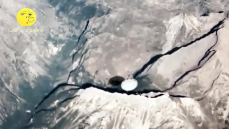 高清摄像机拍摄到不明飞行物,这画面极具科学探索价值