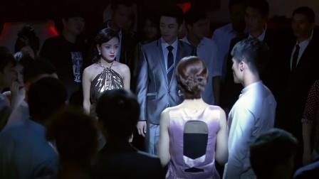 都市:总裁故意躲避未婚妻,在酒吧抱着美女做