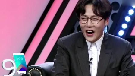 笑死了!郑凯吐槽王祖蓝:李亚男不是不喜欢你,是在等你发育!