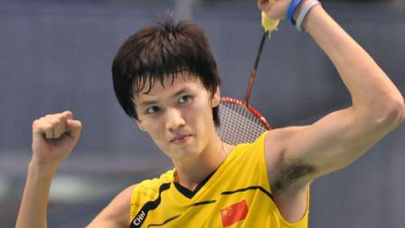羽毛球世界冠军鲍春来 线上直播带你上体育课