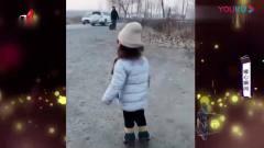 家庭幽默录像:各种暖心的瞬间,可爱的小家伙