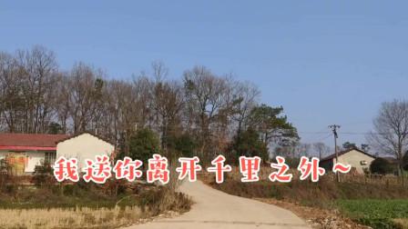网红村长真幽默,这大喇叭叫的村民都不敢出门