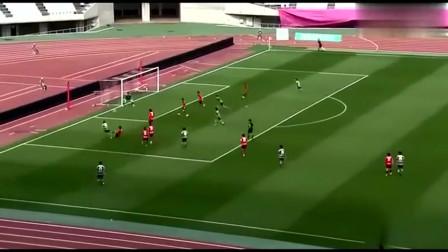 巴黎巴萨哄抢日本梅西,中国足球的梅西C罗们何时出头?