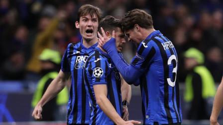 本赛季欧冠头号黑马 4比1完胜西甲劲旅 未来还能走多远