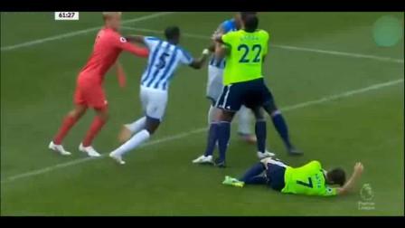 十二个最不尊重的足球时刻,你们这样难道良心不会痛吗?