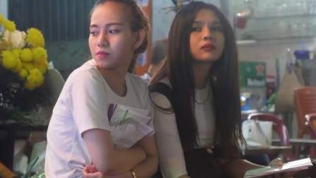 越南终于得偿所愿,芽庄街道空荡无人,游客:原来的美女都去哪了?