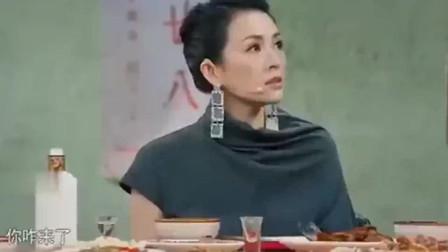 小沈阳和章子怡演的小品《过年》瞬间引爆全场