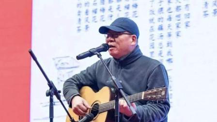 全球50位音乐人录抗疫公益歌 武汉歌手唱响第一声