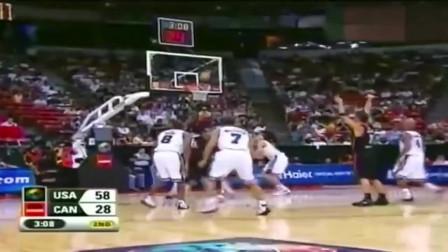 什么叫甩狙式投篮,一起来看下迈克尔里德是怎么投篮的吧!
