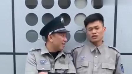 广西老表搞笑视频:油条心不够定呢!只要有美