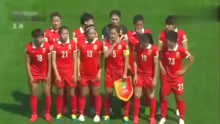 中国足球走向世界之巅,全场狂攻+绝杀荷兰!最后的舍身扑救哭了