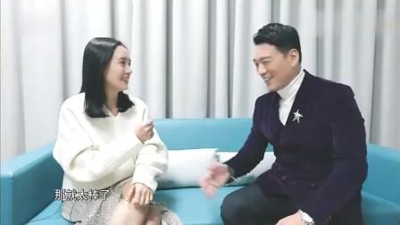 王耀庆突然嚣张挑衅,模样太逗了,舅舅真是太搞笑了!